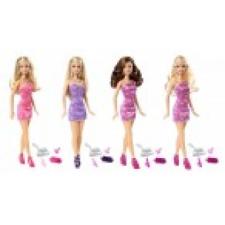 Mattel Parti Barbie 2011 baba