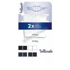 Bellinda Cotton Boxer - Multipack