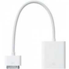 Apple iPad VGA átalakító kábel és adapter