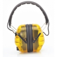 Portwest Portwest PW45 ELEKTRONIKUS FÜLTOK fülvédő