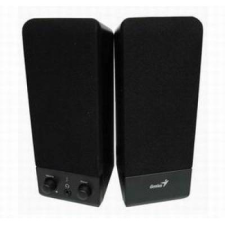 Genius SP-S110 2.0 aktív hangfal