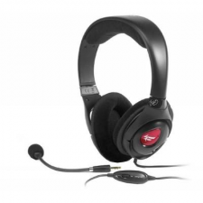 Creative Labs Fatal1ty Gaming Headset headset & mikrofon