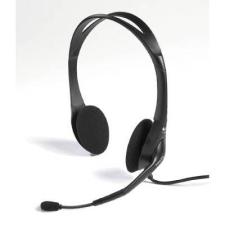 Logitech Dialog 220 headset & mikrofon
