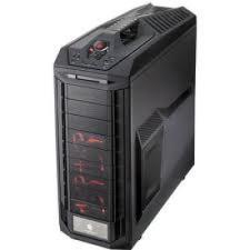 Cooler Master Storm Trooper SGC-5000-KKN1 számítógép ház