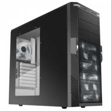 Sharkoon T9 Value számítógép ház