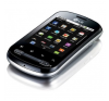 LG P350 Optimus Me mobiltelefon