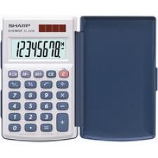 Sharp EL-243S számológép