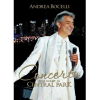 Universal * Andrea Bocelli: Concerto - One Night In Central Park