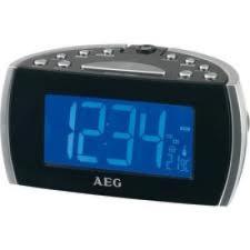 AEG MRC 4119 rádiós óra