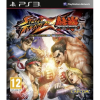 Capcom Street Fighter X Tekken