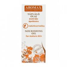 Aromax tápláló olaj érett bőrre bőrápoló szer