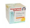 Clinians c+e vitalizáló arckrém nappali arckrém