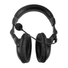 ACME CD850 fülhallgató, fejhallgató