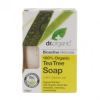 Dr.Organic bio teafa szappan