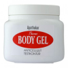 Apotheker Thermo body gél - 500 ml
