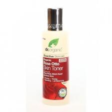 Dr. Organic bio rózsa arctonik - 150ml bőrápoló szer