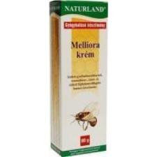 Naturland Melliora krém bőrápoló szer