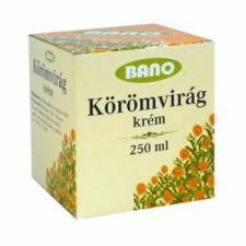 Bano körömvirág krém 250 ml bőrápoló szer