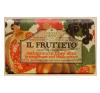 Nesti Dante Il Frutteto gránátalma és feketeribizli szappan tisztító- és takarítószer, higiénia