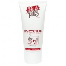 HennaPlus Hairwonder Hajregeneráló krém hajregeneráló