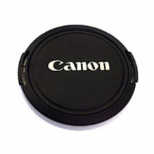 Canon objektívsapka objektív napellenző