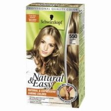 Garnier Natural & Easy hajápoló szer