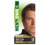 HennaPlus férfi sötétszőke hajfesték hajfesték, színező