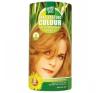 HennaPlus 7.3 közép aranyszőke hajfesték hajfesték, színező