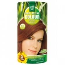 HennaPlus 6.43 brillant bronz hajfesték hajfesték, színező