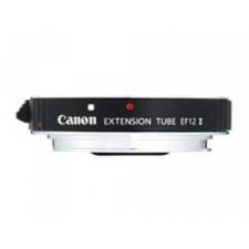 Canon EF 12 II konverter, közgyűrű