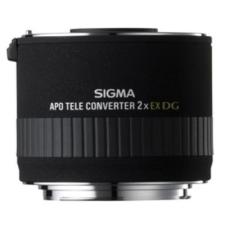 Sigma 2x EX DG APO konverter, közgyűrű