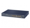 Netgear JFS516 hub és switch