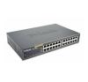 D-Link DES-1024D hub és switch