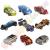 Hot Wheels : Kisautók 1/64