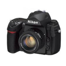 Nikon F6 fényképező