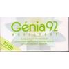 Génia 92 hüvelykúp