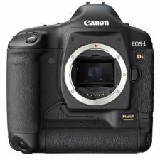 Canon EOS 1D Mark II digitális fényképező