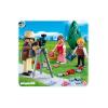 Playmobil Fényképész ünneplő gyerekekkel - 4299