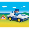 Playmobil Rendőrautó úton - 6737