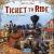 Days of Wonder Ticket to Ride kártyajáték