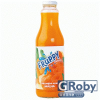 Fruppy ital 750 ml sárgarépa-málna-alma