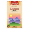Yogi echinacea tea