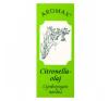Aromax Citronella illóolaj kozmetikum