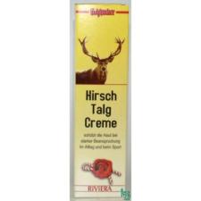 Holzhacker szarvasfaggyú krém kozmetikum