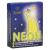 Amor - sötétben világító kondom (2db)