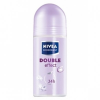 Nivea Double Effect golyós dezodor