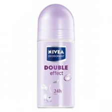 Nivea Double Effect Roll-on 50 ml dezodor