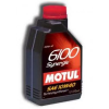 Motul 6100 Synergie + 10W-40 motorolaj 5L