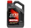 Motul 6100 Synergie, 10W-40 4L motorolaj