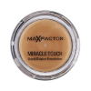 Max Factor Miracle Touch alapozó